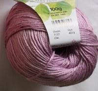 Stylecraft Nat B+C 7137 Lilac