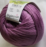 Stylecraft Nat B+C 7138 Heathe