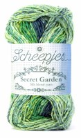 Scheepjes Secret Garden 702