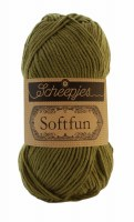 Scheepjes Softfun 2616 Pickle
