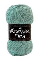 Scheepjes Eliza 205 Turquoise