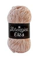 Scheepjes Eliza 209 Milky Coff