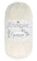 Scheepjes Organicon 202 Soft C