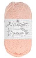 Scheepjes Organicon 208 Peach