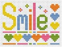 Fat Cat Sew Simple Smile