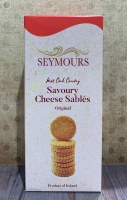 Original Irish Cheese Sablés