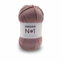Sirdar No 1 234 Dusky Pink
