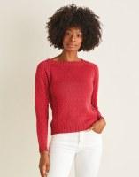 Sirdar 10112 Sweater Cotton dk