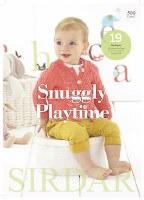 Sirdar 509 Snuggly Playtime