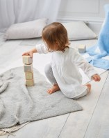Sirdar 5308 Blankets in Bunny
