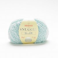Sirdar Snuggly Bouclette 138 d