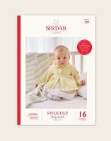 Sirdar 529 Snuggly Baby Pastel