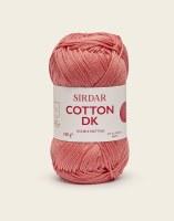 Sirdar Cotton dk 547 Coral
