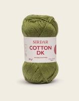 Sirdar Cotton dk 550