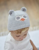 Sirdar 5275 Hats in dk