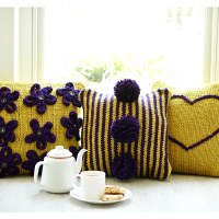 Stylecraft 05 How to Knit Cush