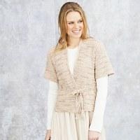 Stylecraft 9629 Crochet Cardig