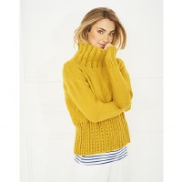 Stylecraft 9641 Sweater/Jacket