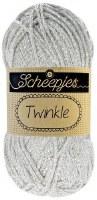 Scheepjes Twinkle 940 Silver