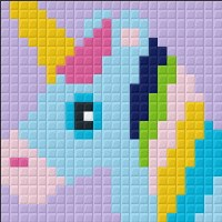 Pixel Kit Unicorn