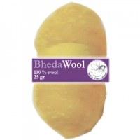 DWE Bheda Wool Sunyellow