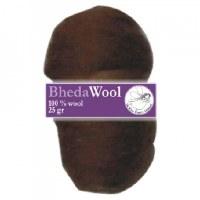 DWE Bheda Wool Brown