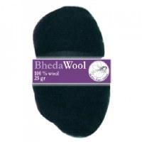 DWE Bheda Wool Black