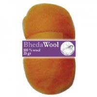 DWE Bheda Wool Orange