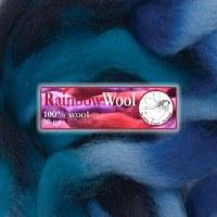 DWE Rainbow Wool Blue