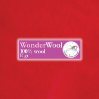 DWE Wonder Wool 1600 Red