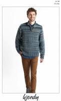 Wendy 6138 Sweater Chunky