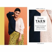 Yarn the After Party 88 Half &