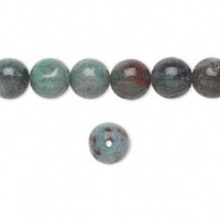 Bead African Jade 8mm