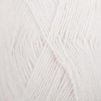 Drops Alpaca 4ply 1101 White