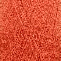 Drops Alpaca 4ply 2915 Orange