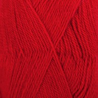 Drops Alpaca 4ply 3620 Red