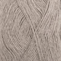 Drops Alpaca 4ply 0501 Lt Grey