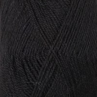 Drops Alpaca 4ply 8903 Black