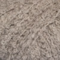 Drops Alpaca Boucle 5110 LGrey
