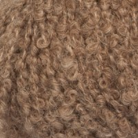 Drops Alpaca Boucle 602 Brown