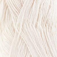 Drops Baby Alpaca Silk 1101Whi