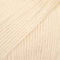 Drops Baby Merino 02 Cream