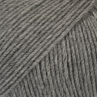 Drops Baby Merino 19 Grey
