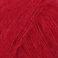 Drops B Alpaca Silk 07 Red