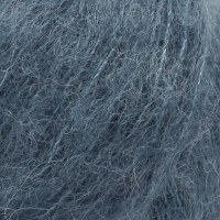 Drops Br Alp Silk 25 SteelBlue