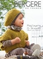 Bergere De France Mag no 165