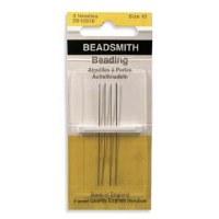 Beadsmith Beading Needles 10