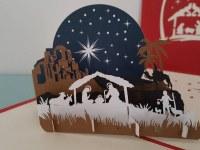 Paperbear Bethlehem