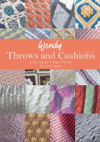 Wendy Throws & Cushions BK 370
