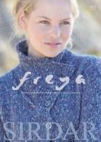 Sirdar Freya Book 452